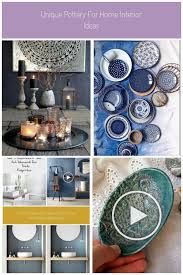 schöne dekoration blau grau badezimmer blau deko