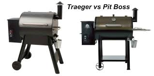 Traeger Vs Pit Boss: Are Either Of These Pellet Grills Worth ... Cold Grill To Finished Steaks In 30 Minutes Or Less Rec Tec Bullseye Review Learn Bbq The Ed Headrick Disc Golf Hall Of Fame Classic Presented By Best Traeger Reviews Worth Your Money 2019 10 Pellet Grills Smokers Legit Overview For Rtecgrills Vs Yoder Updated Fajitas On The Rtg450 Matador Rec Tec Main Grilla Silverbac Alpha Model Bundle Multi Purpose Smoker And Wood With Dual Mode Pid Controller Stainless Steel Best Pellet Grills Smoker Arena