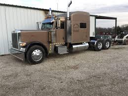 2008 PETERBILT 389 For Sale In Commerce, Texas | TruckPaper.com