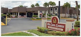 Life Care Center of Altamonte Springs