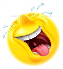 Laughing Emoji Emoticon By Krisdog