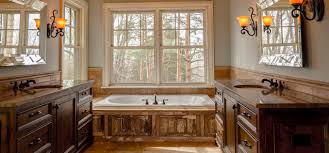 6 Rustic Bathroom Ideas | Service.com.au 16 Fantastic Rustic Bathroom Designs That Will Take Your Breath Away Diy Ideas Home Decorating Zonaprinta 30 And Decor Goodsgn Enchanting Bathtub Shower 6 Rustic Bathroom Ideas Servicecomau 31 Best Design And For 2019 Remodel Saugatuck Mi West Michigan Build Inspired By Natures Beauty With Calm Nuance Traba Homes