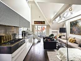 100 Loft Interior Design Ideas S Wonderful Images About