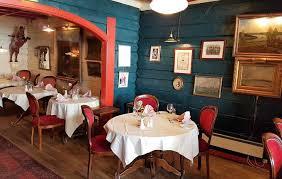 restaurants visitbergen