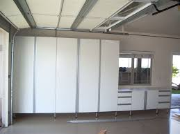 Home Depot Plastic Garage Storage Cabinets by Garage Make Your Garage Organization Easier With Smart Home Depot