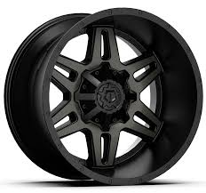 100 Aftermarket Truck Wheels TIS Rims Autosport Plus Canton Ohio Jeep Ford