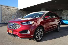 New 2019 Ford Edge Titanium $43,499.00 - VIN: 2FMPK3K9XKBB09486 ...