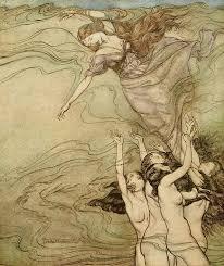 Golden Age Illustrators
