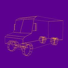 VS01 UPS Truck 3D Model $36 - .max .3ds - Free3D