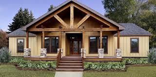 Manufactured Or Mobile Homes That Are Placed On A Foundation Will Retain Their Value