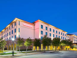 Hotels in Plano TX