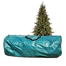 BenefitUSA Artificial Christmas Tree Bag Clean Up Holiday For To 8ft 9ft Storage