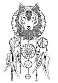 Adult Coloring Pages Dreamcatcher 2