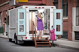 100 The Fashion Truck Revamped Announces A Sale And A Party Racked Boston