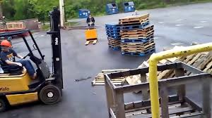 100 Fork Truck Accidents Lift Accidents 2017 YouTube