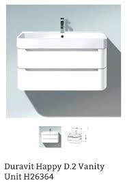 sinks happy washbasin duravit d sink metal console vanity