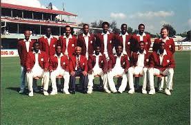 1994 West Indies Side