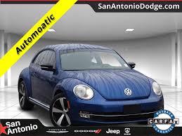 100 San Antonio Craigslist Cars Trucks Owner Volkswagen Beetle For Sale In TX 78262 Autotrader