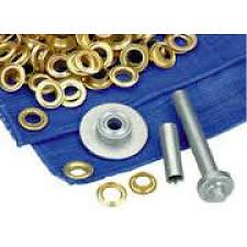 Dritz Curtain Grommet Kit by Grommet Kit