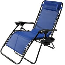 Sunnydaze Outdoor XL Zero Gravity Lounge Chair With Pillow And Cup Holder,  Folding Patio Lawn Recliner, Navy Blue Buy Marine Folding Deck Chair For Boat Anodized Alinum Navy Advantage Slate Blue Metal Edpi903mnavy Polyester Cover Foldable Small Set Of 2 Chairs With Carrying Bags X10033 Vetta Recling Chair By Emu Camping Chairs X Fold Up Navy Blue In Hove East Sussex Gumtree Check Out Quik Shade Quick Deluxe Quad Camp Shopyourway Coleman Pioneer Chair Navy Blue Flat Fold Recliner 8 Position Sports West Virginia U Mountaineers Digital P Stretch Spandex Classic Series Navygray Fabric Padded Hinged Triple Cross Braced