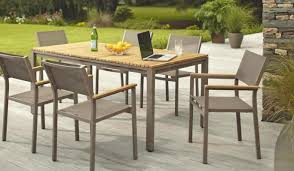 7 Piece Patio Dining Set by Patio U0026 Pergola Amazing Outdoor Dining Chairs Home Depot Hampton