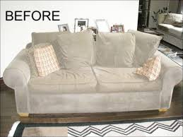 Target Sectional Sofa Covers by Living Room Wonderful White Slipcovered Sectional Sofa Bed
