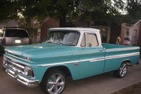 A Son's Rolling Chevy C10 Memorial To His Veteran Dad | EBay ... Car Truck Parts Accsories Ebay Motors Frightfully Yours Rob Zombies Ford F100 Blog Woodward Dream Cruise With Thegentlemanracercom Us 19500 Used In Cars Trucks 1963 Unusual E Bay Photos Classic Ideas Boiqinfo 1966 Chevy C10 Current Pics 2013up Attitude Paint Jobs Harley Land Rover Defender 88 Series Iia Vintage Items The Little Red Store On If You Want Leather And Luxury Maybe This 1947 Dodge Power Wagon