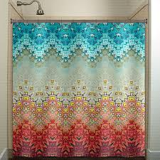Gray Chevron Bathroom Decor by Shop Gray Chevron Shower Curtain On Wanelo