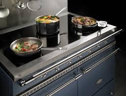 technologie cuisine un fourneau à la pointe de la technologie inspiration cuisine