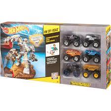 Hot Wheels Monster Jam Ultimate Max-D Bundle - Walmart.com Pin By Jessica Mattingly On Gift Ideas Pinterest Monster Trucks Jam Maxd Freestyle In Detroit January 11 2014 Youtube Best Axial Smt10 Maxd 4wd Rc Truck Offroad 4x4 World Finals Xvii Competitors Announced From Tacoma Wa 2013 Julians Hot Wheels Blog 10th Anniversary Edition 25th Collection Max D Maximum Maximum Destruction Kane Wins Sunday Afternoon At The Dunkin Donuts Center To Monster Jam 5 19 Minute Super Surprise Egg Set 1 New With Spikes Also Gets 3d