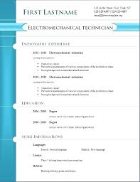 Sample Resumes For Freshers Free Download Pdf Resume Templates Teachers