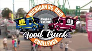 100 Food Truck Challenge Jason McClure On Twitter Michigan Vs Ohio