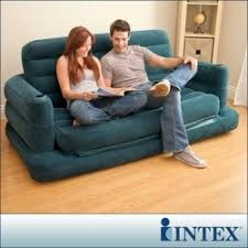 Intex Inflatable Pull Out Double Sofa Bed by Homeshopbd Online Shopping In Bangladesh Air Sofa U0026 Bed