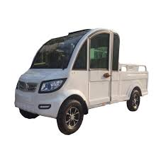 100 Electric Truck For Sale Cargo China Supplier Pickup Trunkmini Semi