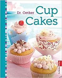 Cup Cakes Amazonde Oetker BA 1 4 Cher