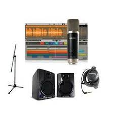 Ideal Equipment For A Video Podcasting Studio