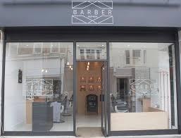30 best barber shop exterior designs images on pinterest