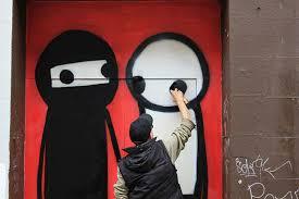 21 Street Art London Tour