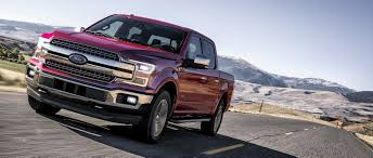 New 2018 Ford F-150 For Sale Near Allegan