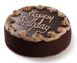David s Cookies Chocolate Fudge Birthday Cake