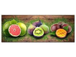 toile de cuisine toile cuisine tableau toile pour cuisine fruits vitaminas