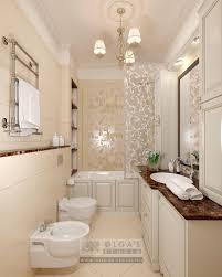 New Image Classic Beige Bathroom Small e Bedroom