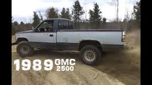 1989 GMC Sierra 2500 Part 1 - YouTube 1989 Gmc Sierra The Wedding Guest Kyle Lundgren His 89 Like A Rock Chevygmc Trucks 89gmctruck 1500 Regular Cab Specs Photos K3500 Truck Mount Components Plowsite Questions What Model Chevy Truck Body Parts Will Used Pickup Parts Cars Midway U Pull For Sale Classiccarscom Cc1100978 Sierra 7000 Lakeland Fl 5002642361 Chevy 1 Ton 4x4 Dually V3500