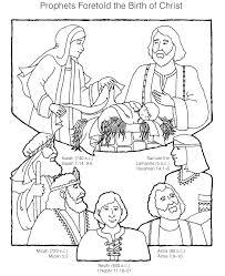 Teaching LDS Children