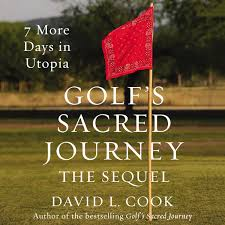 Golfs Sacred Journey The Sequel