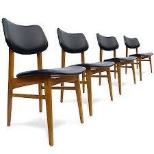 60er vintage esszimmer stuhl industriedesign küchenstuhl