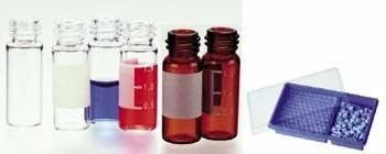 buy national scientific clear glass flat base target snap it vial