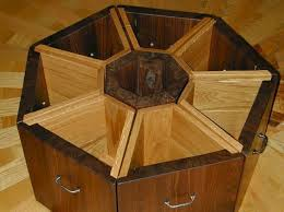 best 25 unique woodworking ideas on pinterest diy coffee table