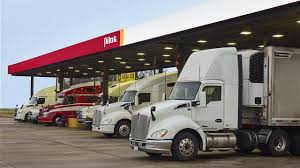 What Does The Shortfall Of Truck Drivers Mean For The Economy ...