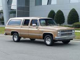 100 1972 Chevy Truck 4x4 Chevrolet Suburban Classics For Sale Classics On Autotrader